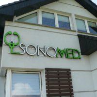 Centrum Medyczne SONOMED – cudze chwalicie, swego nie znacie….
