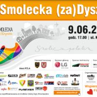 Święto biegania czyli VI Smolecka (za)Dyszka już w najbliższą sobotę 9 czerwca o godz. 17