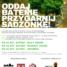 Żyjmy zdrowiej – akcja oddaj baterie przygarnij sadzonkę już 8 września podczas dożynek