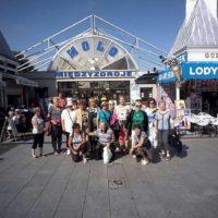Wycieczka naszych seniorów do Pogorzelicy – relacja z wyprawy dzień po dniu