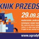 Piknik przedsiębiorcy – wyjątkowa impreza dla ludzi biznesu już 29 września!