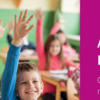 Oferta ubezpieczeń dla uczniów i przedszkolaków