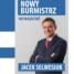 Spotkanie wyborcze z kandydatem na burmistrza Jackiem Selwesiukiem 15.10. (poniedziałek) godz. 16:00 i 19:00