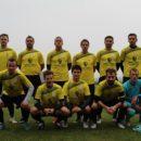 Ostatni mecz Sokoła w rundzie jesiennej w sobotę 17.11 o godz. 14:00 w Sadowicach