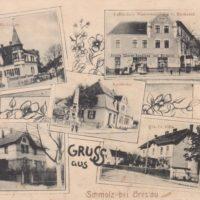 Rok 1918 w Smolcu
