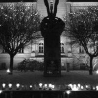 Kondolencje dla Rodziny Prezydenta Adamowicza