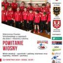 Mistrzostwa Powiatu Wrocławskiego w zapasach 13 kwietnia o godz. 10:00
