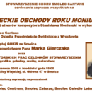 Smoleckie obchody Roku Moniuszki