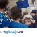 Wybory do Parlamentu Europejskiego już w najbliższą niedzielę 26 maja