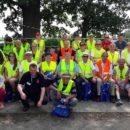 Potrzebni wolontariusze do zabezpieczenia trasy VII Smoleckiej (za)Dyszki 8 czerwca