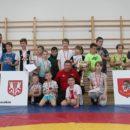 Młode Tygrysy Kurysia i Graczykowskiego pokazały swoje szpony w Bielawie