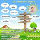 """II Rodzinny Piknik """"Laurka dla Laury"""" odbędzie się 25 sierpnia"""
