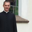 Rozmowa miesiąca z ks. Jarosławem Witoszyńskim, nowym proboszczem smoleckiej parafii