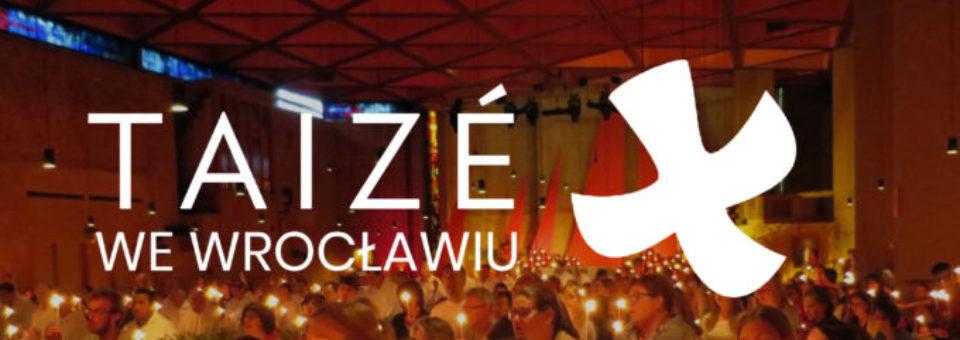 Taizé w Smolcu – okażmy młodym ludziom z Europy polską gościnność