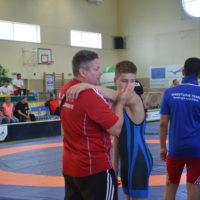 Tygrysy Kurysia i Graczykowskiego z medalami w Międzynarodowych Zawodach Zapaśniczych!
