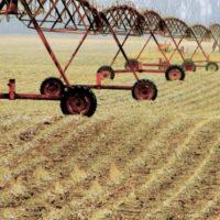 ARiMR: Ruszył nabór wniosków o dotację na nawadnianie gospodarstwa