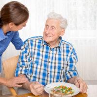 Pomoc podczas pandemii dla seniorów z terenu Smolca i Mokronosu Górnego