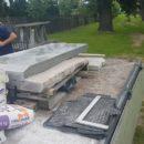 Odsłonięcie pamiątkowej tablicy upamiętniającej pomordowanych pawłowian w sobotę 11 lipca o godz. 13:00 na cmentarzu komunalnym