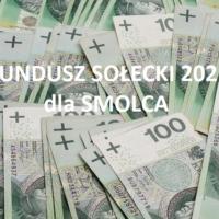 Fundusz sołecki na rok 2021