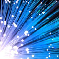 Światłowodowe łącze internetowe dla starej części Smolca