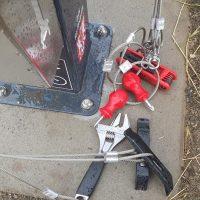 Stacja naprawy rowerów już w Smolcu!